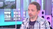 Jan Stradowski radzi, jak się chronić przed komarami