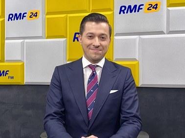 Jan Strzeżek: Nie chcemy, żeby polscy przedsiębiorcy mieli podwyższane podatki