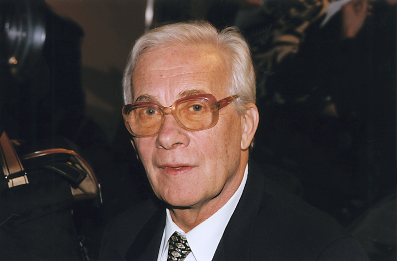 Jan Suzin, 1999 rok /Niemiec /AKPA