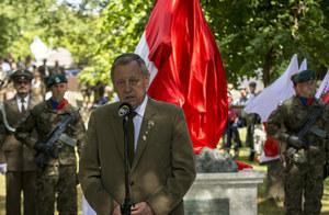 Jan Szyszko reaguje na zakaz Trybunału Sprawiedliwości UE