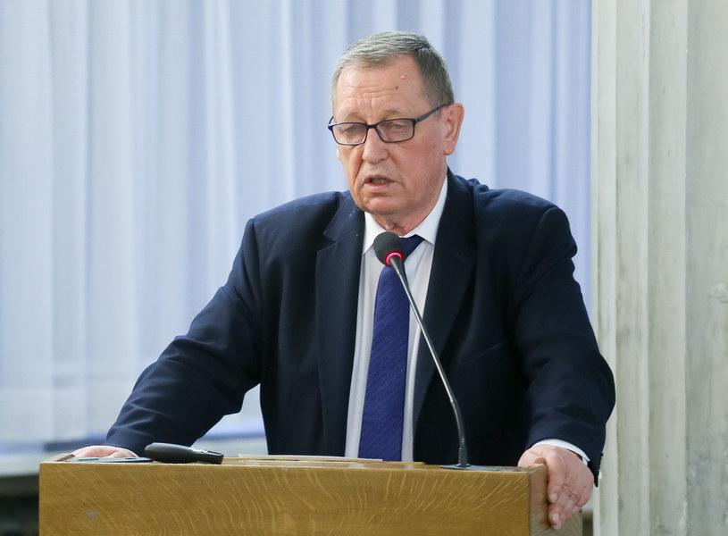 Jan Szyszko /Paweł Supernak /PAP