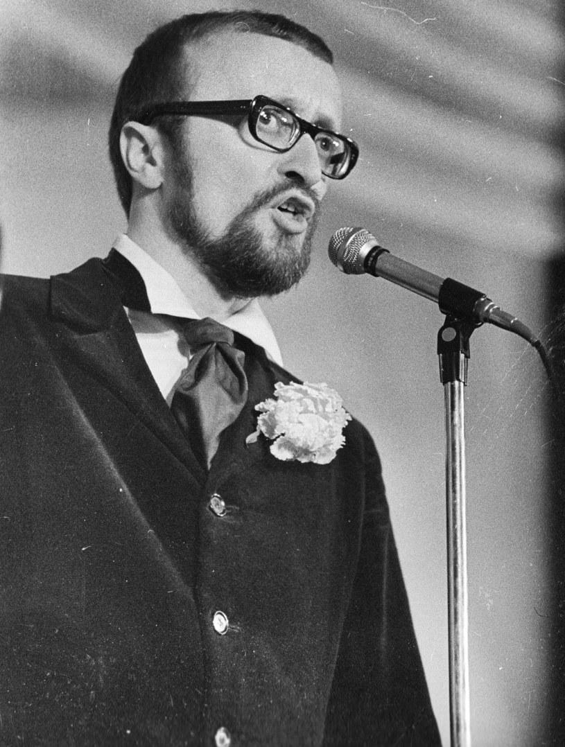 Jan Tadeusz Stanisławski, Opole'69 /Jerzy Michalski /Agencja FORUM