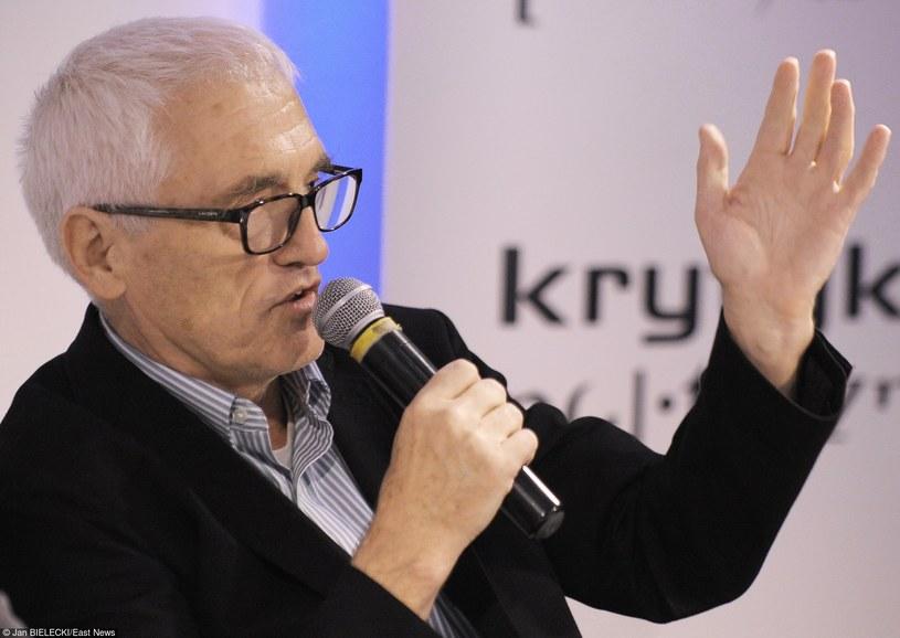 Jan Tomasz Gross /Jan Bielecki /East News