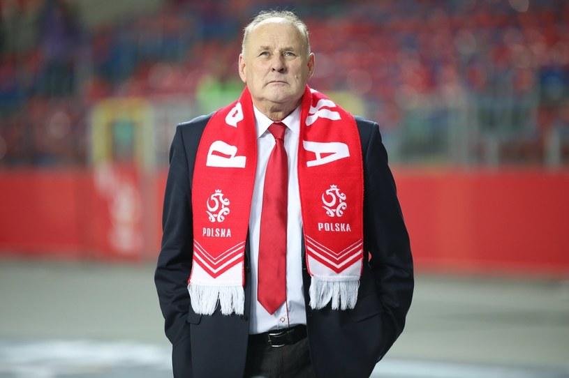Jan Tomaszewski /Fot. Marcin Kądziołka /Newspix