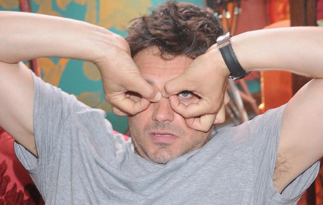 Jan Wieczorkowski, fot. Adam Kepinski  /MWMedia