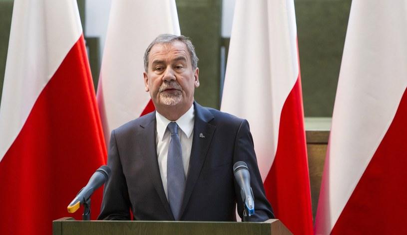 Jan Wyrowiński /Andrzej Stawiński /Reporter