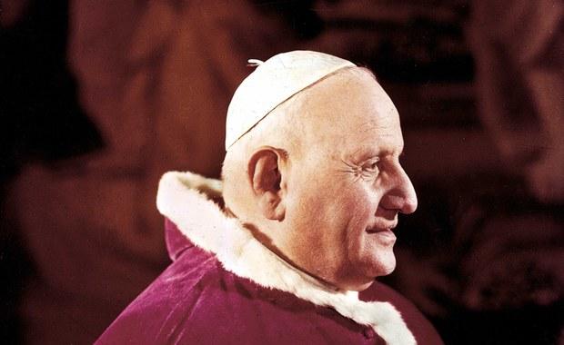 Jan XXIII - Dobry Papież, który zmienił oblicze Kościoła