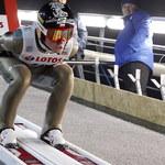 Jan Ziobro skreślony z kadry B skoków narciarskich