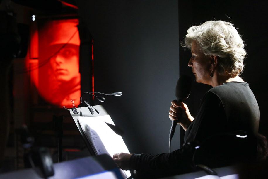 Janda przygotowuje niezwykłe oratorium /PAP/Tomasz Gzell /PAP