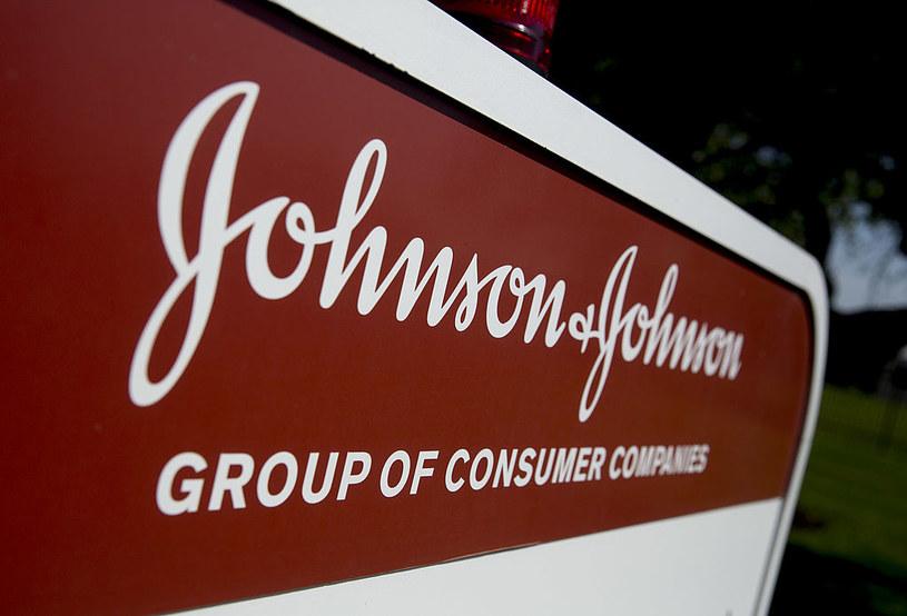 J&J ma zapłacić 5 mld dolarów /Bloomberg /Getty Images