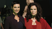 "Jane Badler powraca do ""V"""