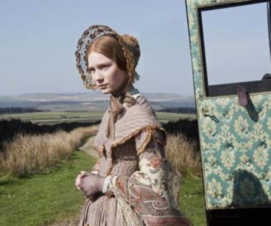 """""""Jane Eyre"""" [trailer]"""