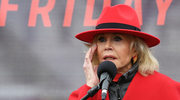 Jane Fonda dołączyła na TikToka, gdzie prezentuje swoje ćwiczenia dla klimatu