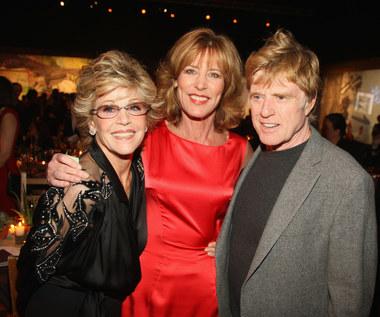 Jane Fonda i Robert Redford otrzymają w Wenecji Złotego Lwa za całokształt