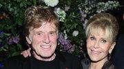 Jane Fonda: Kochałam Roberta Redforda