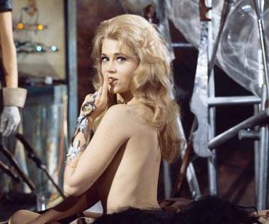 Jane Fonda kończy 80 lat