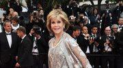 Jane Fonda kończy z miłością, ale nie mężczyznami