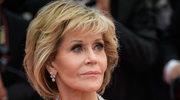 Jane Fonda - kończy z miłością, ale nie mężczyznami