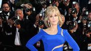 Jane Fonda: Mężczyznom nigdy nie podobała się jej niezależność