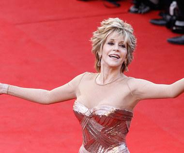 Jane Fonda na liście 100 najbardziej inspirujących kobiet