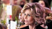Jane Fonda: Odżyły dawne koszmary