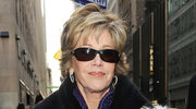 """Jane Fonda wygląda """"jak potwór"""""""