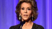 Jane Fonda: Wykryto u mnie nowotwór wargi