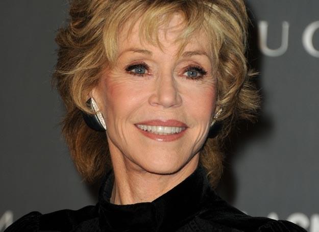 Jane Fonda /Getty Images/Flash Press Media