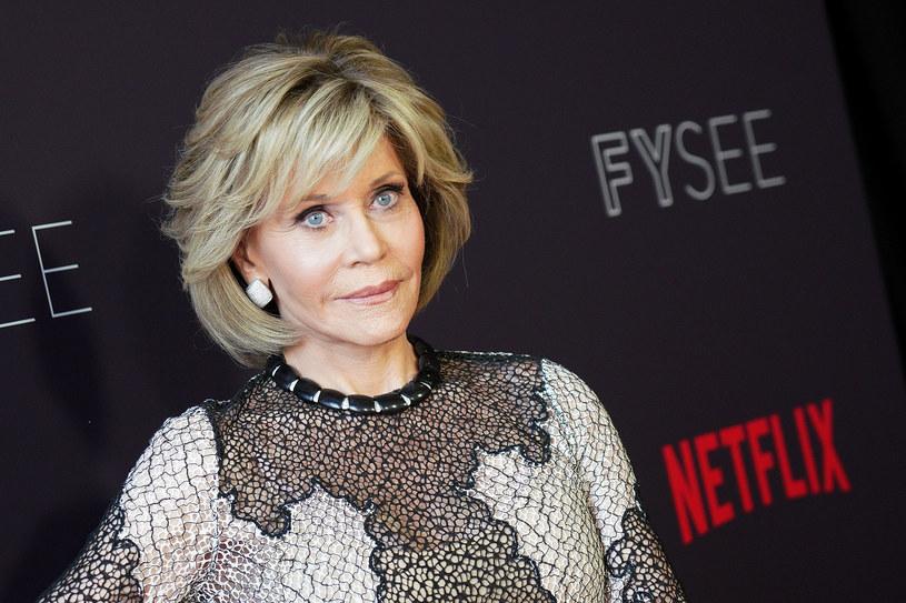 Jane Fonda /JC Olivera/WireImage /Getty Images