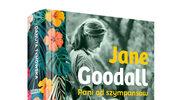 Jane Goodall. Pani od szympansów, Danuta Tymowska