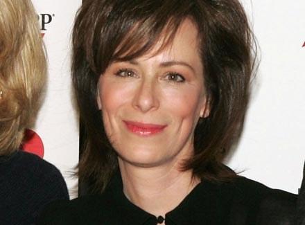 Jane Kaczmarek promować będzie nową ramówkę Comedy Central /AFP