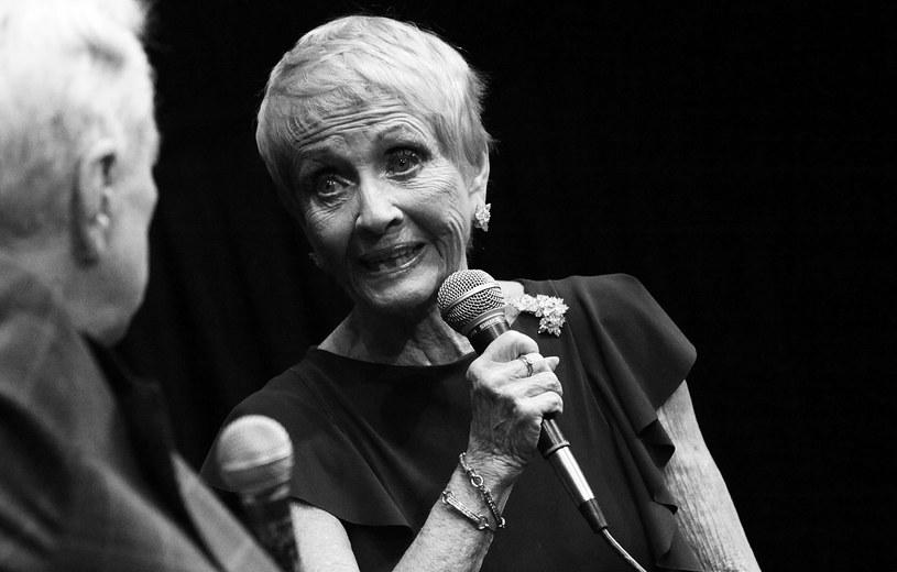 Jane Powell zmarła w wieku 92 lat z przyczyn naturalnych /John Lamparski /Getty Images