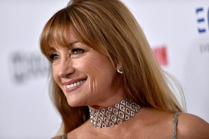 Jane Seymour podczas kwarantanny ujawniła swój kolejny talent /Hahn Lionel/ABACA/Abaca/East News /East News