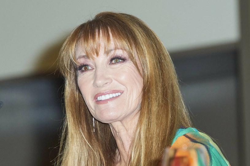 Jane Seymour w 2020 roku /agefotostock news /East News