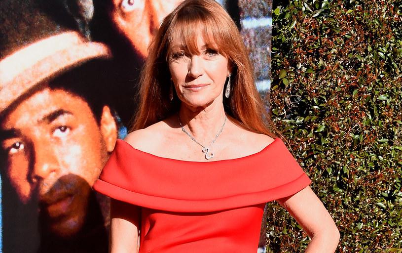 Jane Seymour /Frazer Harisson /Getty Images