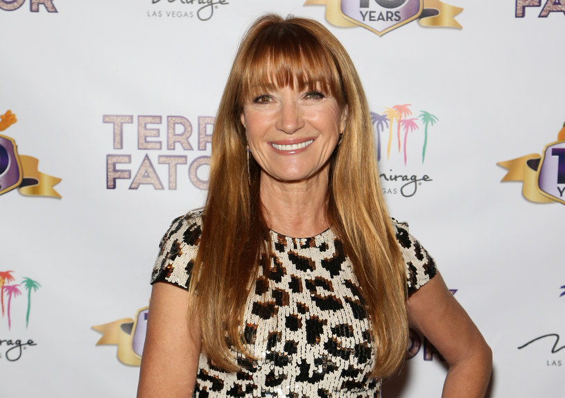Jane Seymour /Gabe Ginsberg /Getty Images