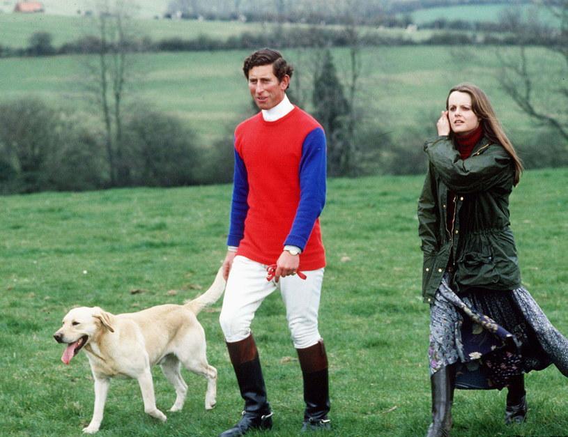 Jane Wellesley również była bliska księciu, lecz nie chciała zostać w przyszłości królową /Tim Graham /Getty Images