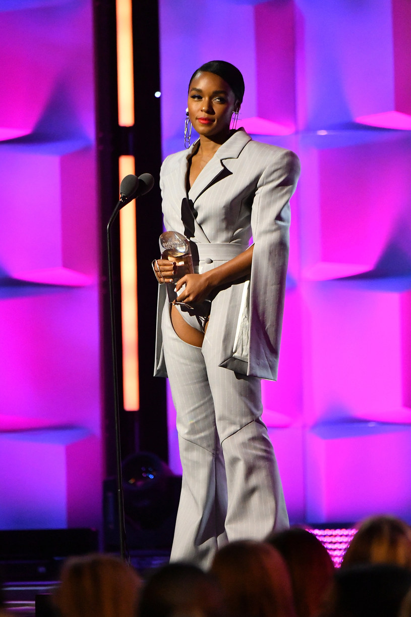 Janelle Monae /Mike Coppola /Getty Images
