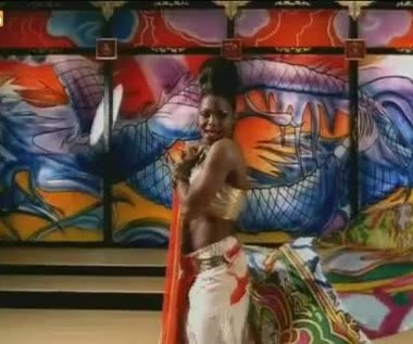 Janet Jackson - Call On Me