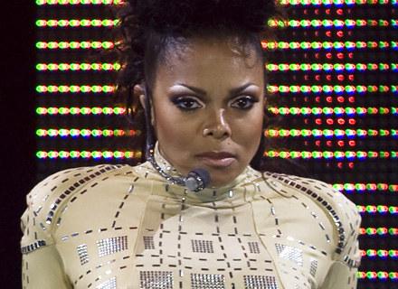 Janet Jackson - fot. Kevin Winter /Getty Images/Flash Press Media