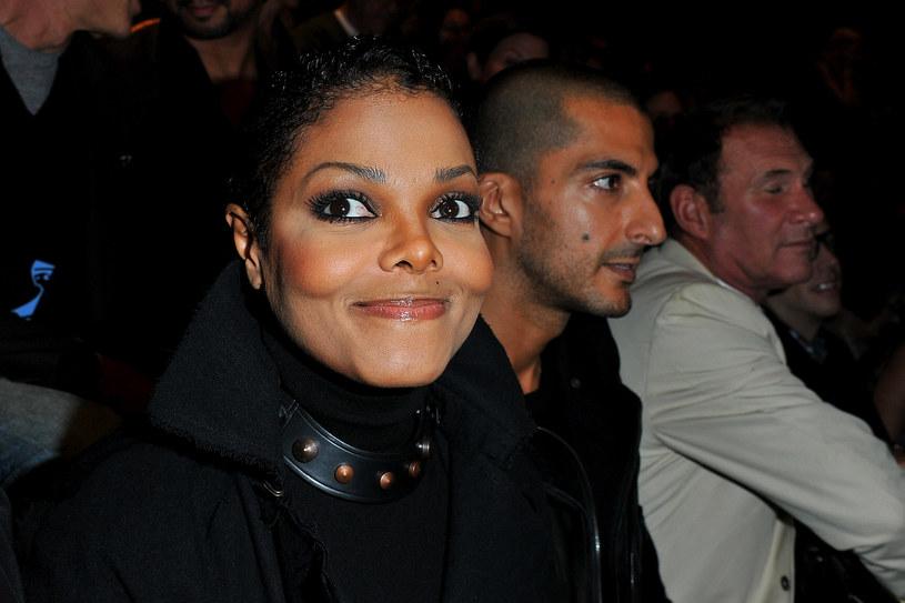 Janet Jackson jest w ciąży?! /Janet Jackson /Getty Images