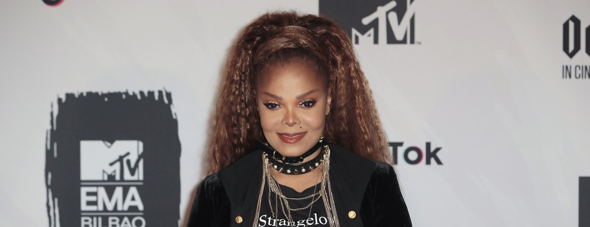 Janet Jackson już tak nie wygląda. Co za zmiana!