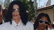"""Janet Jackson nie chce oglądać """"This Is It"""""""