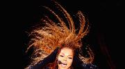Janet Jackson odwołuje trasę