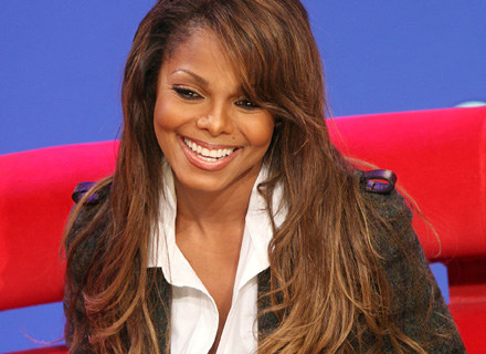 Janet Jackson wokalistką, aktorką i pisarką - fot. Scott Gries /Getty Images/Flash Press Media