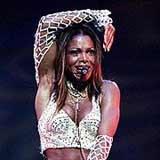 Janet Jackson /