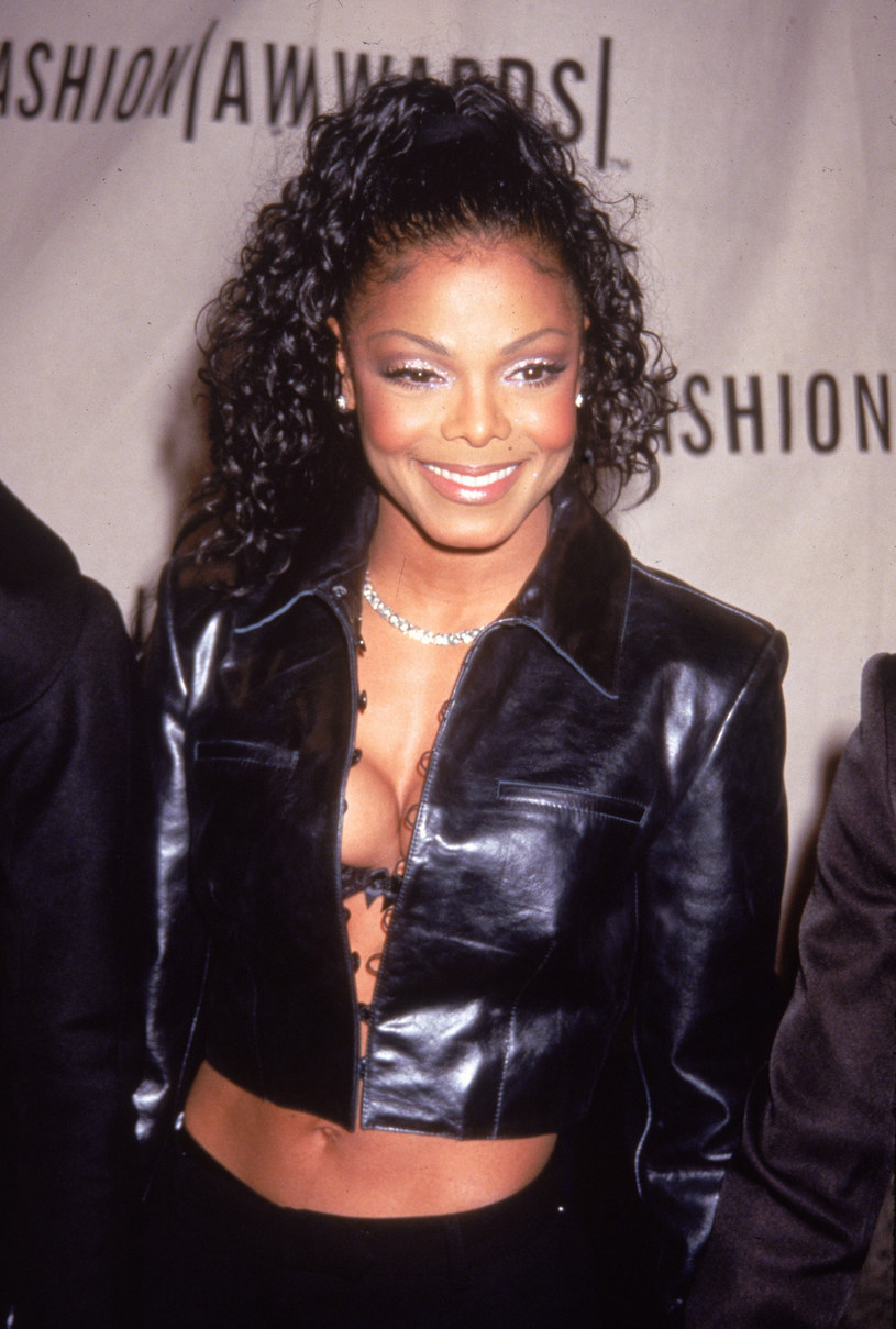 Janet Jackson /Victor Malafronte /Getty Images
