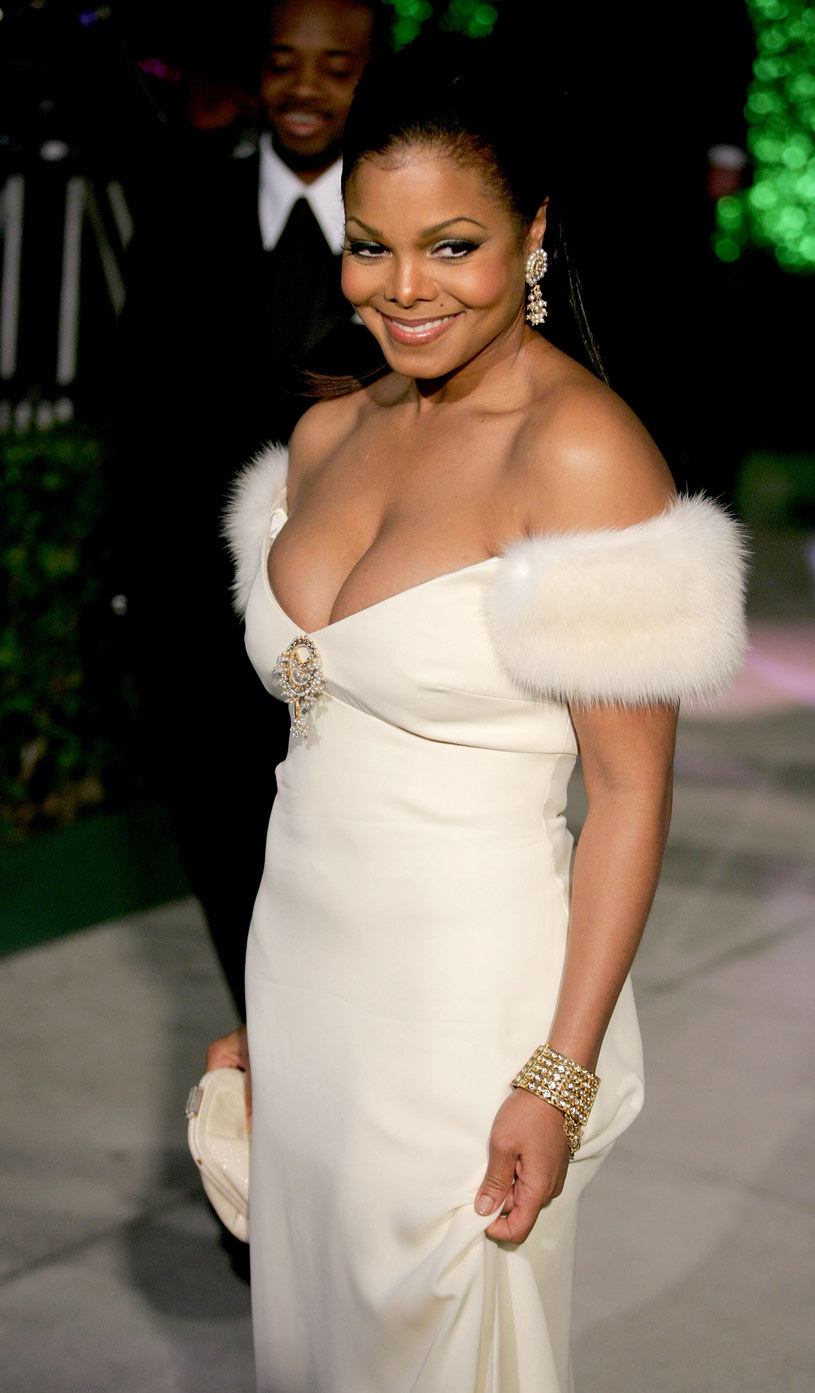 Janet Jackson /Mark Mainz /Getty Images