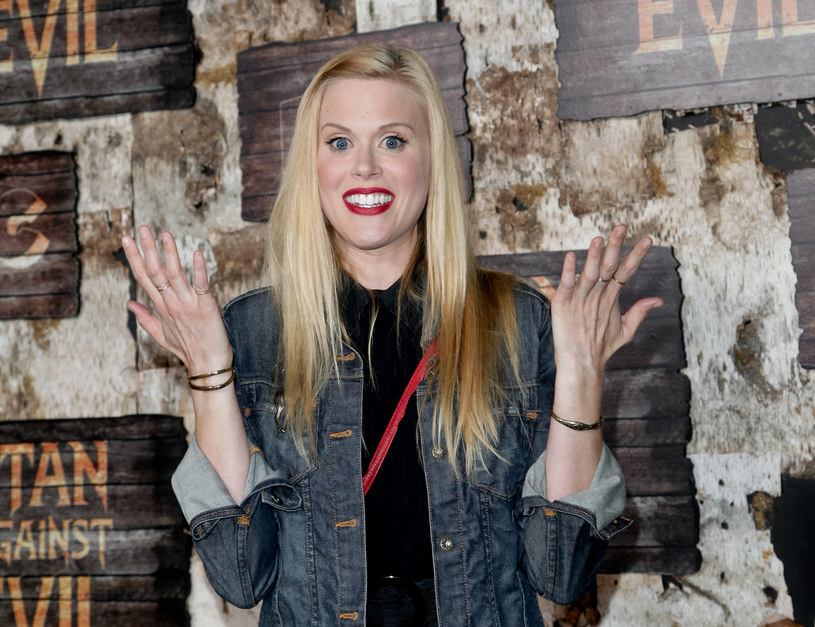 Janet Varney /Tibrina Hobson/WireImage /Getty Images
