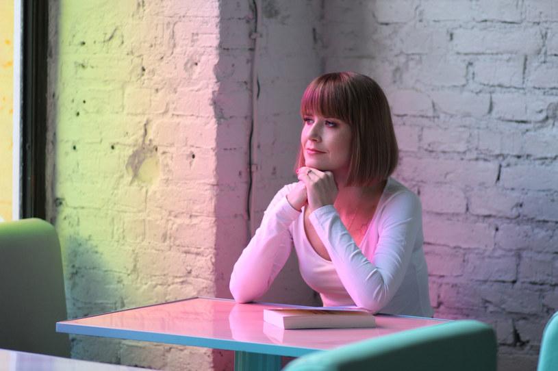 Janina Bąk o statystyce mówi z dowcipem i zaangażowaniem /Julia Knap /materiały prasowe